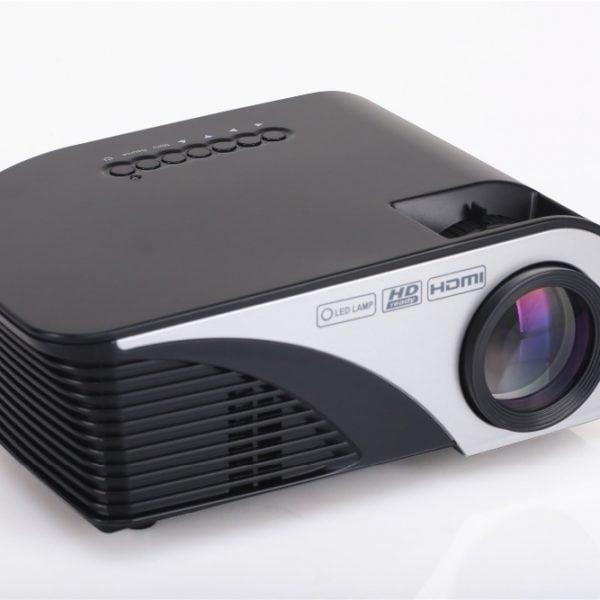 Máy chiếu mini giá rẻ Tyco T1500