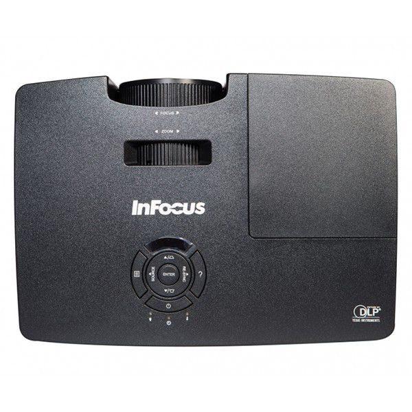 Máy chiếu Infocus IN228