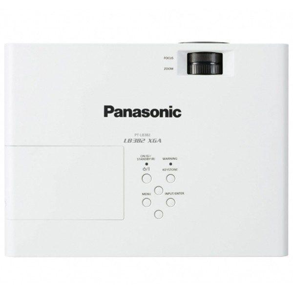 Máy chiếu Panasonic PT-LB382