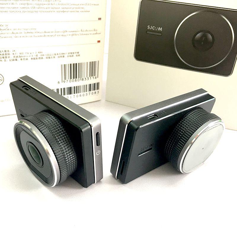 camera hành trình sjcam m30
