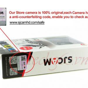 camera sjcam sj4000 chính hãng