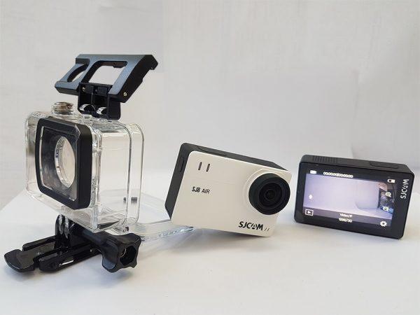 camera thể thao sjcam sj8 air 4k 60fps - 3