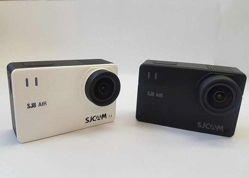 camera thể thao sjcam sj8 air 4k 60fps