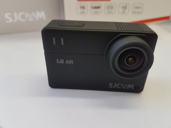 camera thể thao sjcam sj8 air 4k 60fps - 1