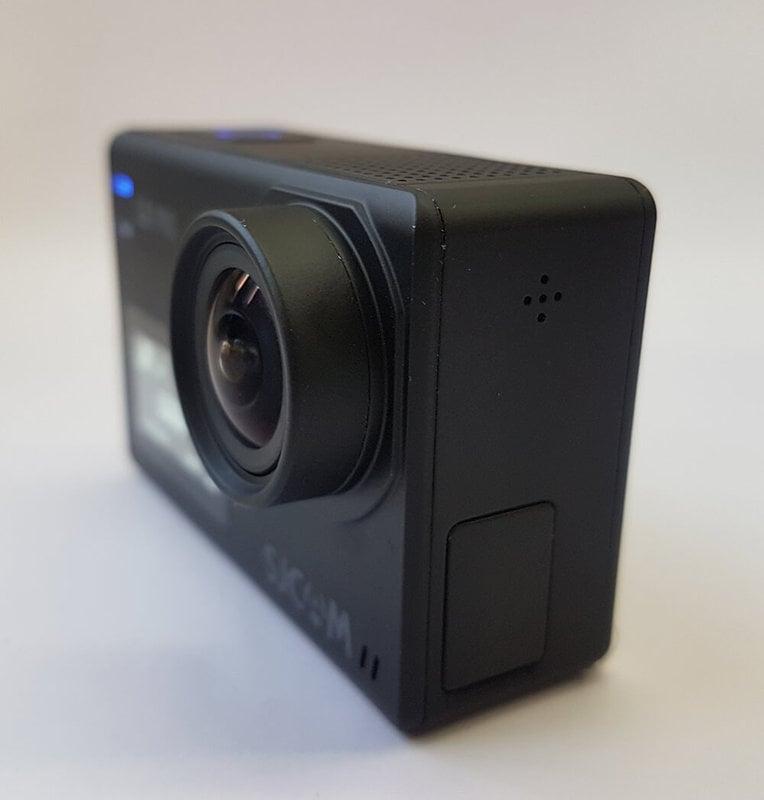 camera thể thao sjcam sj8 pro - 1