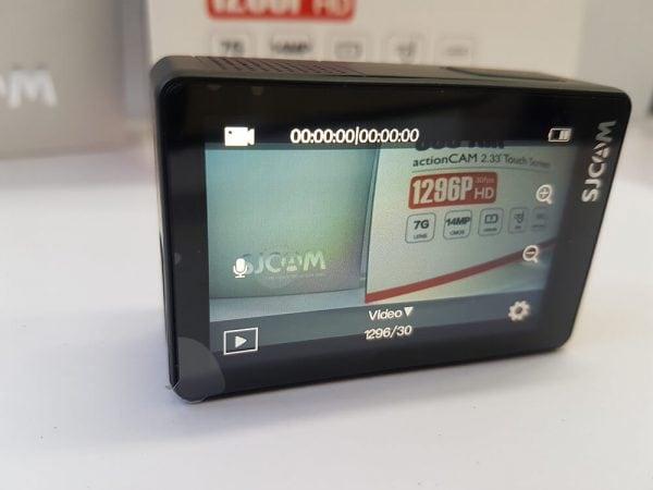 camera thể thao sjcam sj8 pro - 6
