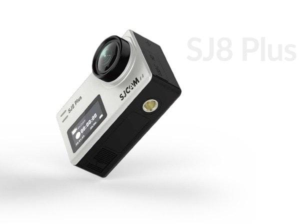 camera sj8 plus 2