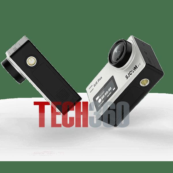 action camera sjcam sj8 plus