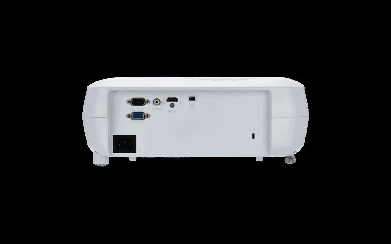 6 tính năng nổi bật của máy chiếu viewsonic 6 tính năng nổi bật của máy chiếu viewsonic PA502S - 2