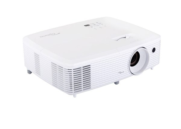 máy chiếu optoma HD29