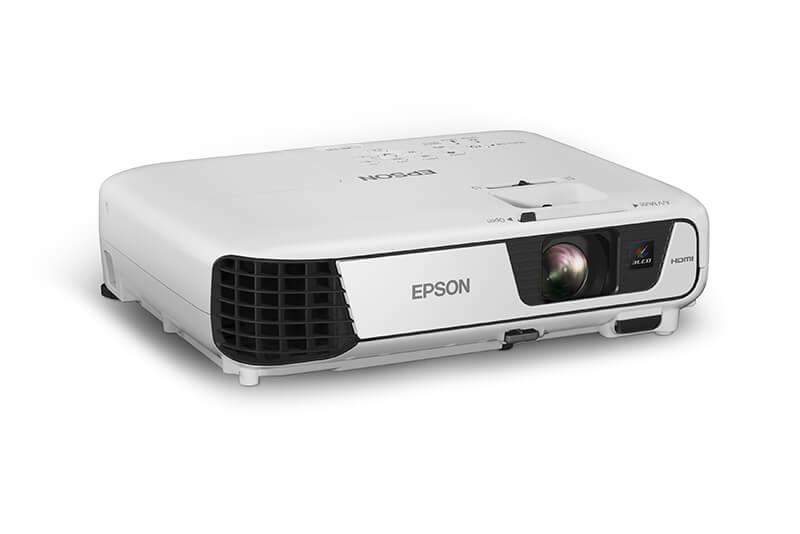 máy chiếu epson eb x05 cao cấp giá rẻ - 1