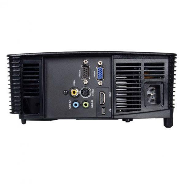 máy chiếu Optoma PX689 cao cấp giá rẻ - 2