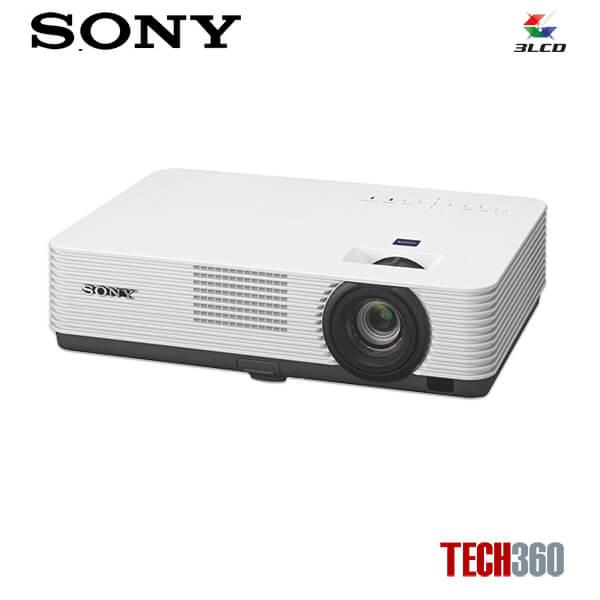 máy chiếu vpl-DX221