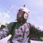 camera hành trình xe máy