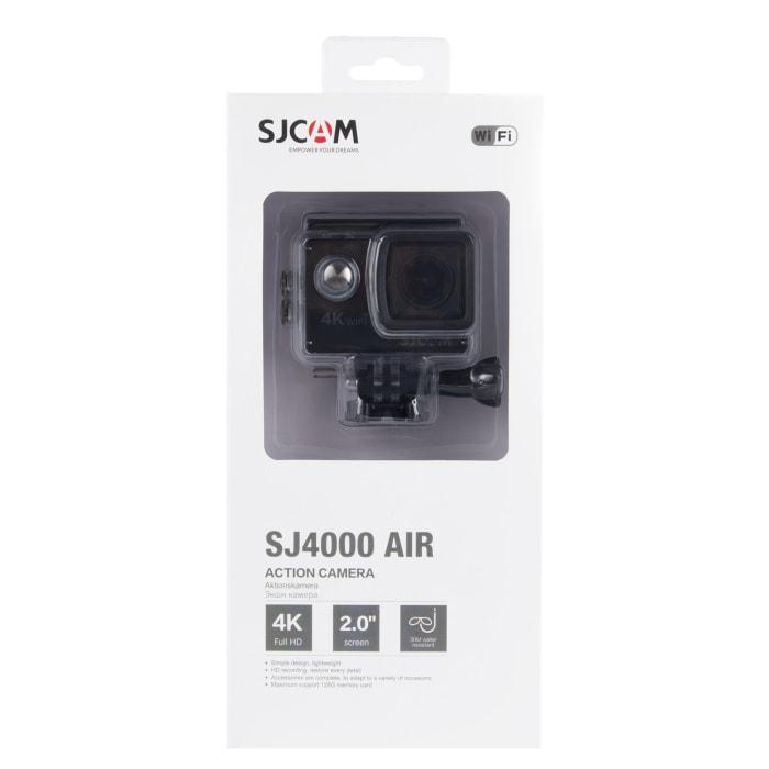 sjcam sj4000 air 4k wifi
