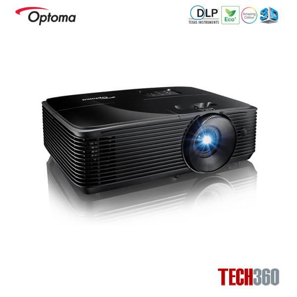 Top 5 máy chiếu thuyết trình tốt nhất của thương thiệu Optoma - Tech360