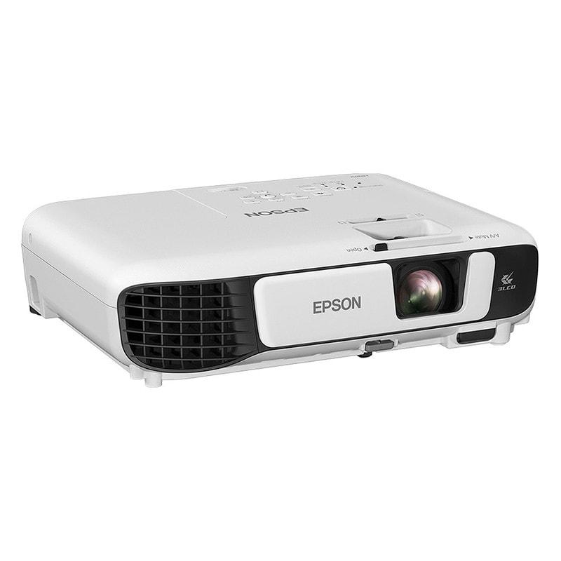 máy chiếu Epson EB-X41 mặt trước