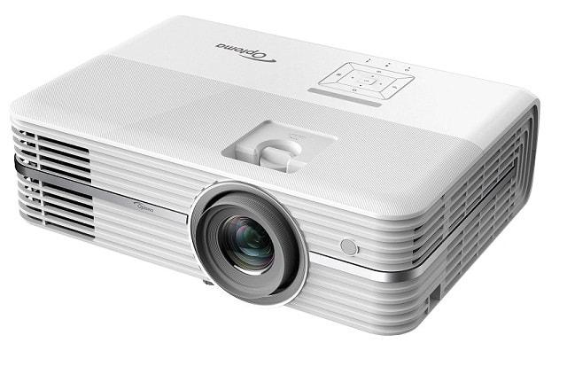 Máy chiếu Optoma UHD50 4K