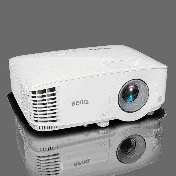 máy chiếu BenQ MX500 2