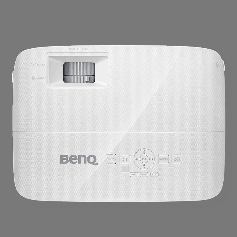 máy chiếu BenQ MX500 3
