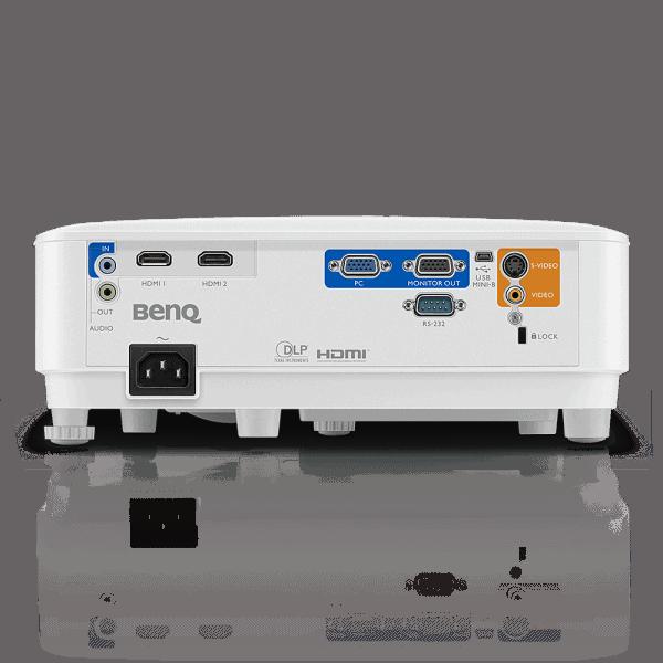 máy chiếu BenQ MX500 4