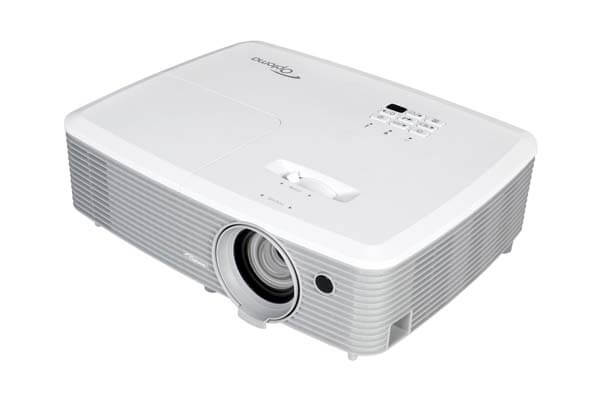 máy chiếu Optoma EH400+ 4