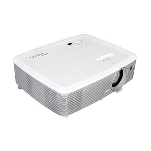 máy chiếu Optoma W400 1