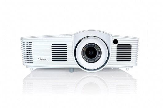 máy chiếu Optoma X400 1