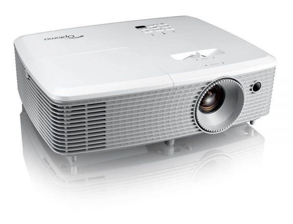 máy chiếu Optoma X400 2