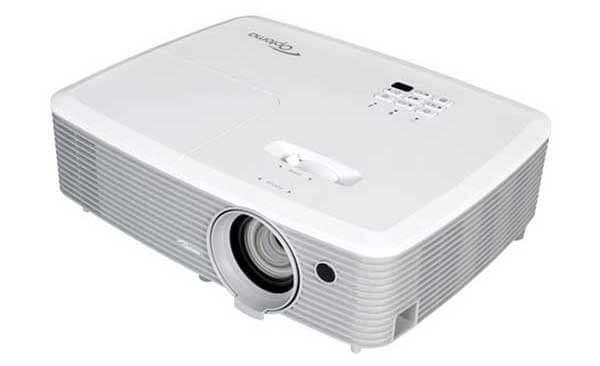 máy chiếu Optoma X400
