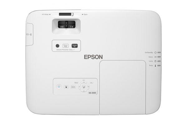 máy chiếu Epson Epson EB-2065U 3