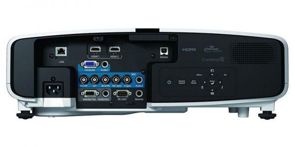 Máy chiếu Epson EB-5510 3