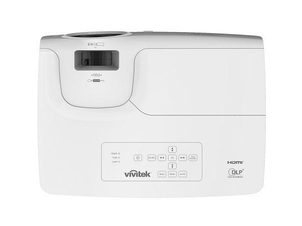 máy chiếu Vivi2ek BW566 3