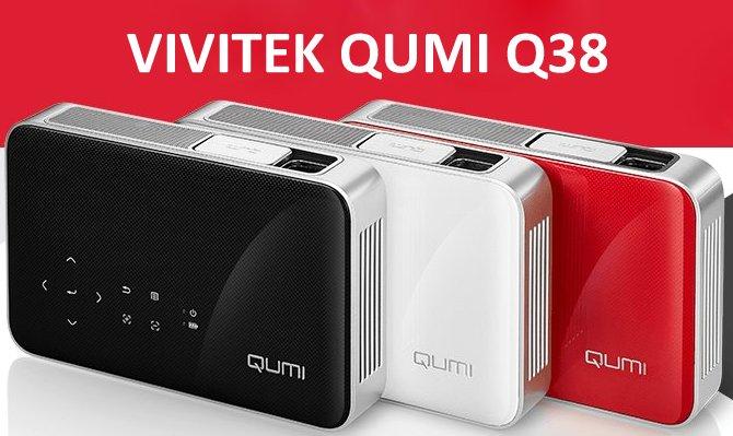 Vivitek Qumi Q38 mini