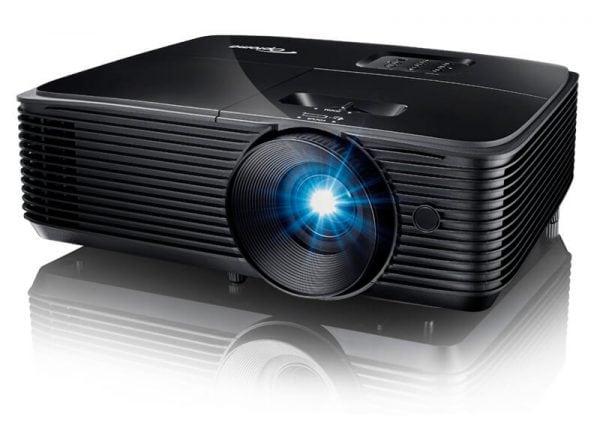máy chiếu Optoma SA510 2