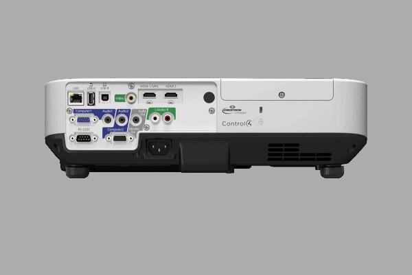 máy chiếu Epson EB-2055 3