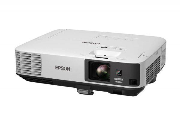 máy chiếu Epson EB-2155W 1