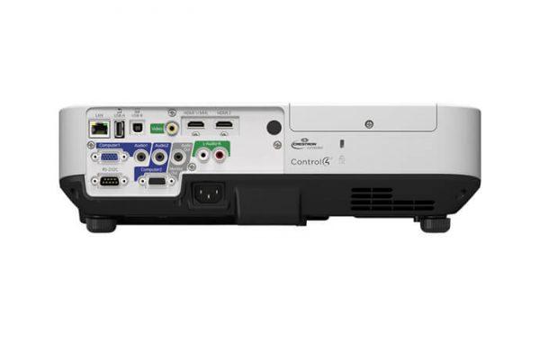 máy chiếu Epson EB-2155W 5