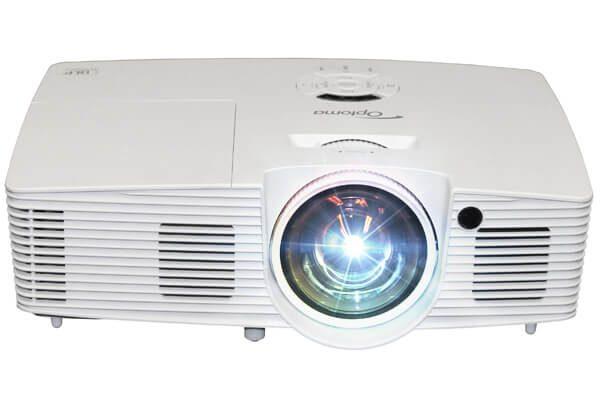 máy chiếu Optoma w316st