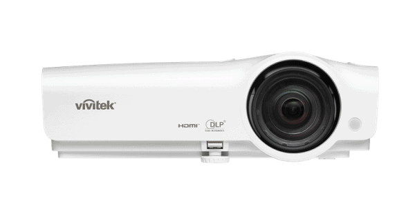 máy chiếu vivitek DX281ST