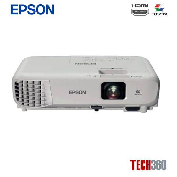máy chiếu Epson EBX400