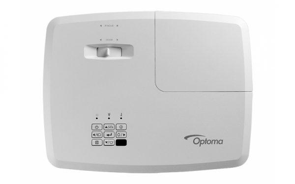 Máy chiếu optoma W355