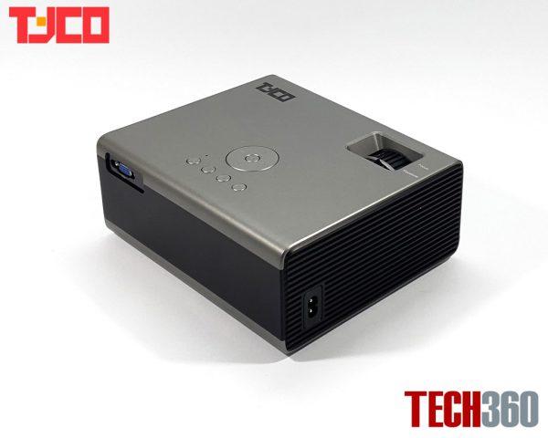 máy chiếu mini tyco t2800a