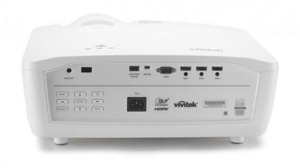 máy chiếu vivitek Dk2688