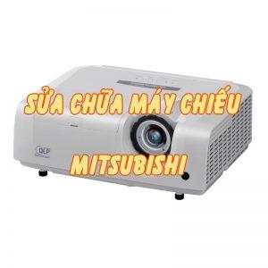 sửa chữa máy chiếu mitsubishi
