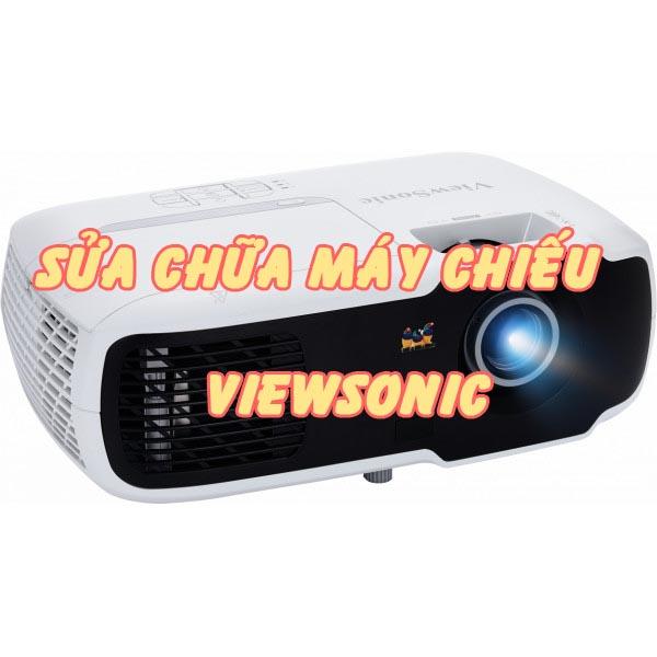 sửa chữa máy chiếu viewsonic