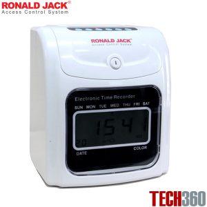 máy chấm công Ronald Jack A2200A