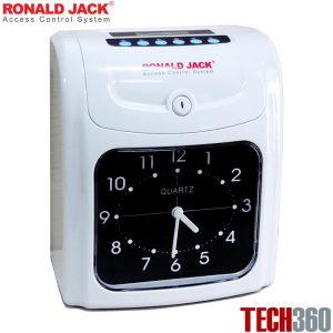 Máy chiếu công thẻ giấy RONALD JACK A2200N