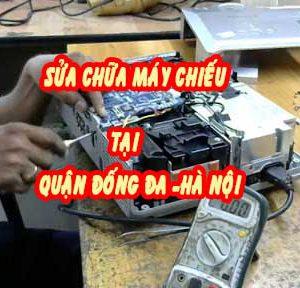 sửa chữa máy chiếu tại đống đa