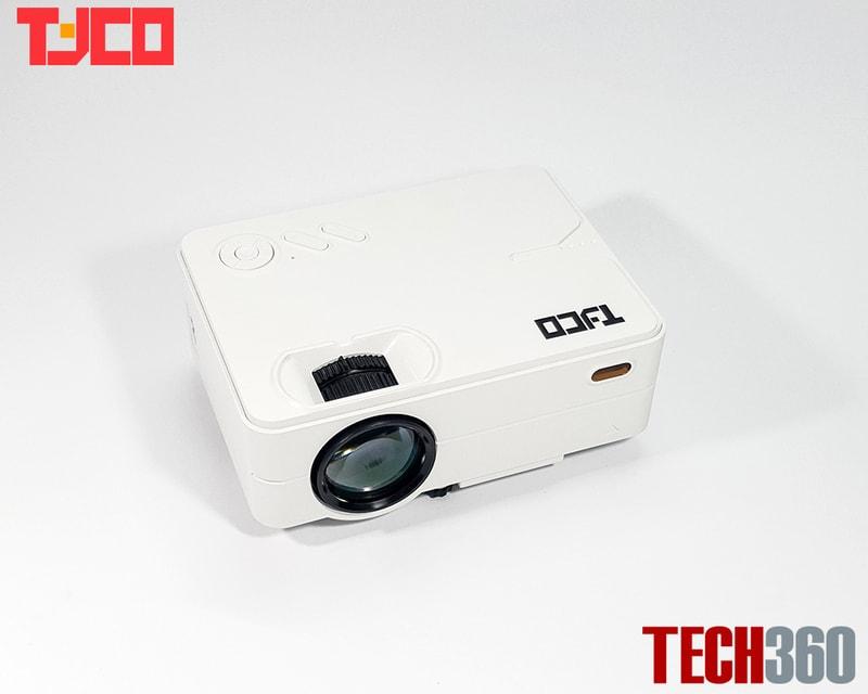 máy chiếu tyco t1800+